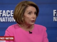 Nancy Pelosi: I Don't Think Democrats 'Want A New Direction'