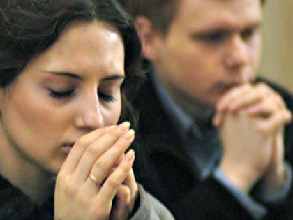 praying AP