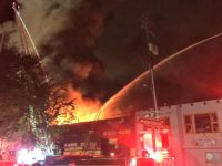 Oakland 'Rave Cave' Inferno: 9 Dead, 25 Missing at Midnight Party Inside Oakland Warehouse