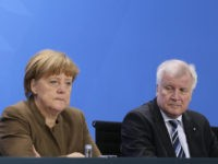 Migrant Crisis Threatens Germany's Governing Coalition