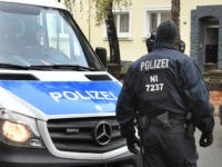 Underage Migrant Charged with Plotting Terror Attack