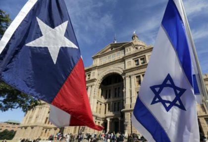 texas-israel