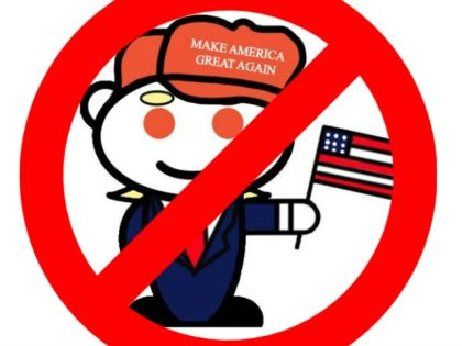 Reddit Won't Lift 'Quarantine' on Pro-Trump Community