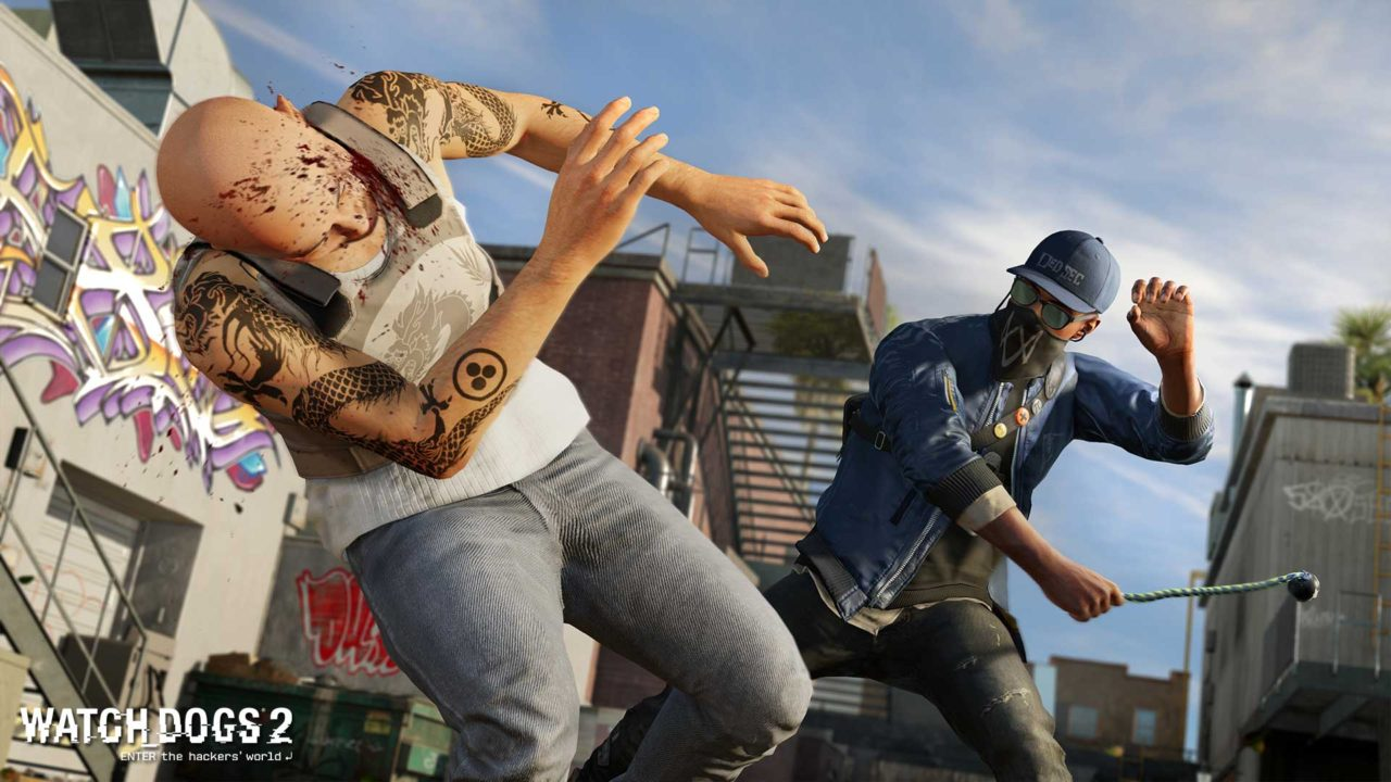 watch-dogs-2-melee