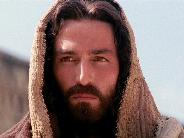 Now Race Warriors Decry \'White Jesus\'