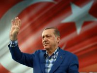 Turkey on Saturday submitted a bill to parliament strengthening the powers of President Recep Tayyip Erdogan