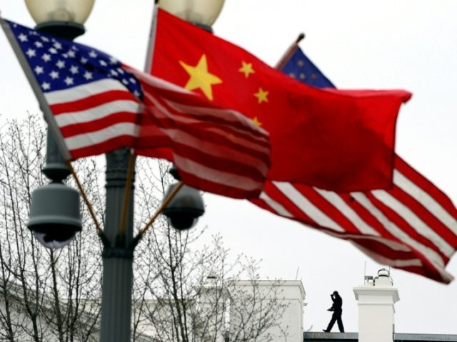"The ""One China policy"" is a diplomatic maneuver allowing Washington to do business with Beijing and its rivals in Taipei"