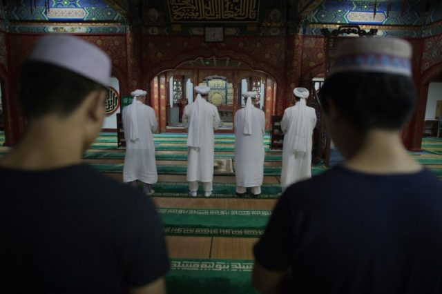"One of China's most popular online communities for Muslims has been shuttered after posting a petition asking Chinese President Xi Jinping to stop his ""brutal suppression"" of activists"