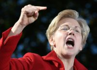 Senator Elizabeth Warren said she and other senators would introduce a bill in January that would require Trump to disclose and divest any financial conflicts of interest before the Republican property tycoon is sworn in as president on January 20