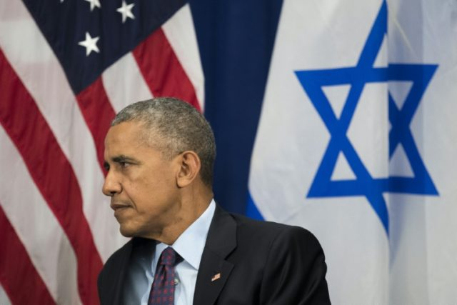 After warning Israel that settlement plans were destroying hopes for a peace deal with Palestinians, Obama's administration took one last stance by allowing the UN Security Council to pass a motion condemning Israeli settlement building
