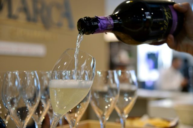 New legislation will allow beauty salons and barbershops in California to serve no more than 12 ounces of beer or six ounces of wine by the glass to customers without having to obtain liquor licenses