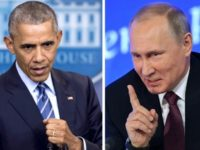 Report: Obama Admin Relied On Outside Country For 'Critical Intelligence' Claiming Russia Interference