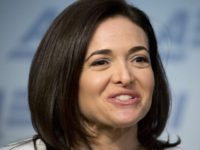 Sheryl Sandberg: Facebook Is 'Open to Regulation'