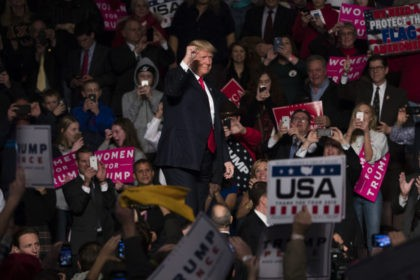 ***Live Updates*** Trump Holds Pennsylvania Rally