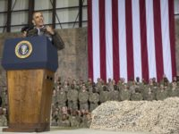 Obama's 'Good War': Afghanistan in Ruins Eight Years Later