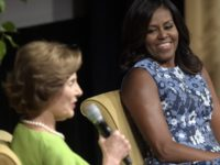 Michelle Obama Responds to Laura Bush Op-Ed on Trump's 'Zero Tolerance' Policy: 'Truth Transcends Party'