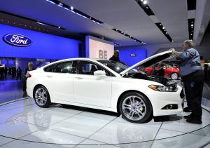 ford fusion mondeo and lincoln mkz models recalled for seat belt problem breitbart. Black Bedroom Furniture Sets. Home Design Ideas