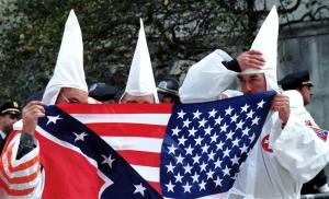 KKK docu-series to debut on A&E Jan. 10
