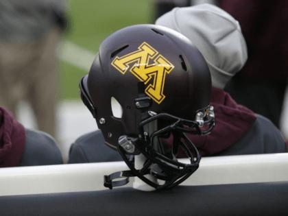University of Minnesota football