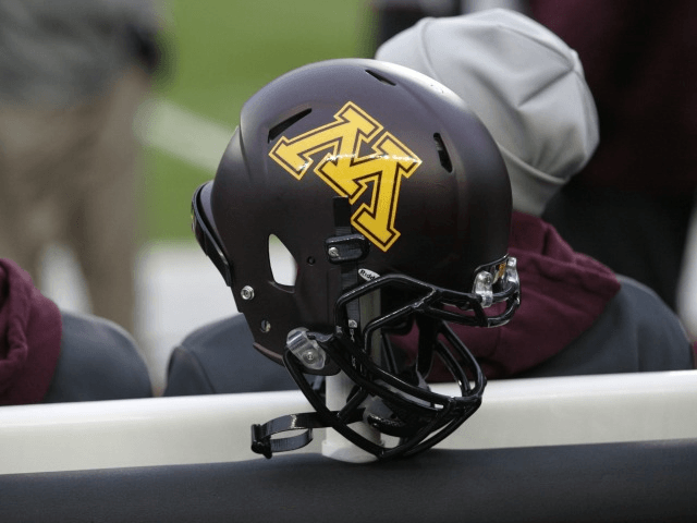 University of Minnesota football