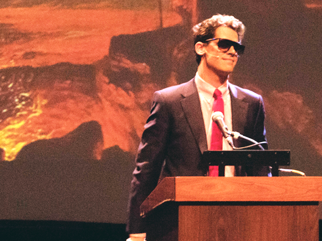 UC Berkeley Cancels Milo Yiannopoulos Talk Amid Protests