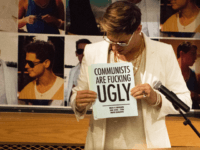 Milo CU Boulder Communists are ugly