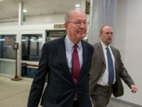 Sen. Lamar Alexander, R-Tenn., chairman of the Senate Health, Education, Labor, and Pensions Committee.