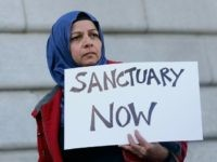 Lonergan: Iran's Secret Weapon Against America Is Our Own Sanctuary Laws