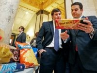 Food Stamps: $1.3 Billion Spent on Junk Food, Soft Drinks, Says Study