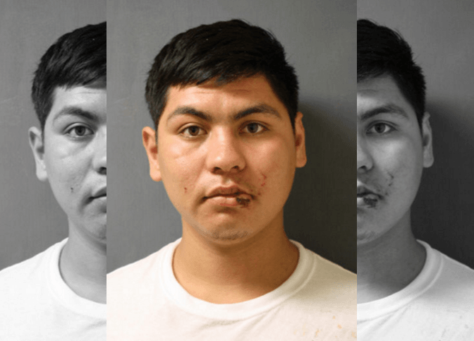 Alexis De La Rosa Sosa (Photo: Harris County jail)