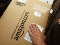 FTC Probing Allegations of Amazon's Deceptive Discounting