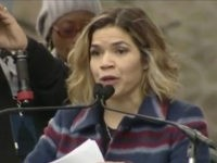 America Ferrera Claims She Was Sexually Assaulted at 9 Years Old