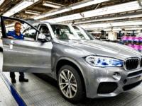 BMW-X5-production