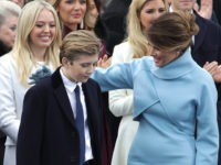 'Saturday Night Live' Writer Tweets Barron Trump Will Be America's 'First Homeschool Shooter'