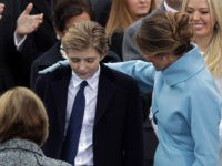 'SNL' Writer Suspended for Barron Trump 'Homeschool Shooter' Tweet