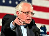 Sanders: WH Is Lying — Unlike the Tea Party, Town Hall Protests Are Not Being Funded