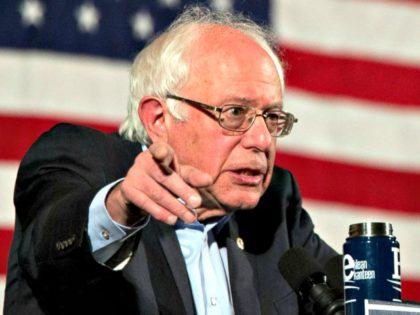 Bernie Sanders ap