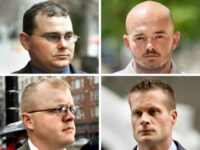 Blackwater contractors were convicted of criminal offenses related to the shooting of Iraqi civilians in 2007. The contractors are seeking to have their convictions overturned on the grounds that they believed themselves to be under attack.