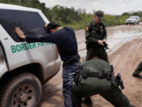 Border Patrol Agents Bust Previously Deported Sex Offender
