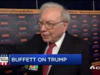Warren Buffett: America Will Be Fine Under Trump