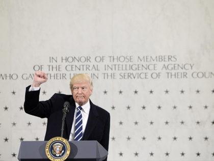 CIA-Donald-Trump-Jan-21-2017-Getty