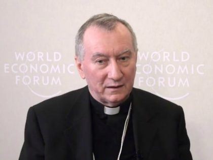 Davos: 'Wealthy Countries Should Welcome Migrants' Says Vatican Spokesman