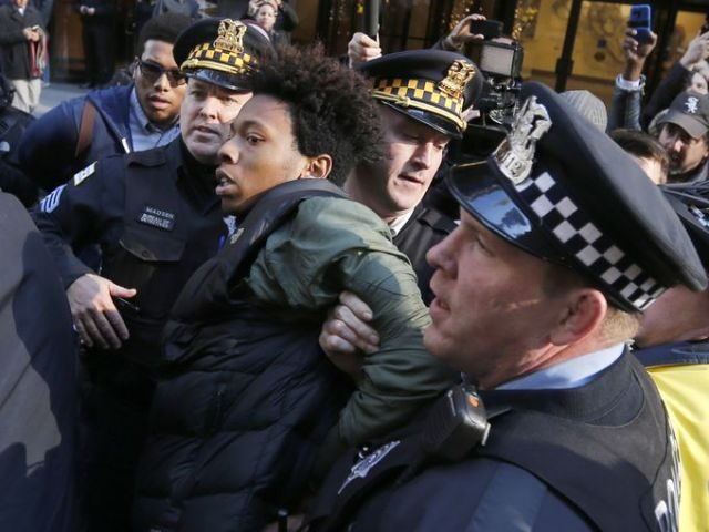 Chicago Police AP