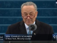 Schumer: 'Whatever Our Race, Religion, Sexual Orientation, Gender Identity' We Are All Exceptional