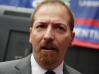 NBC's Chuck Todd Defends CNN — Calls Trump Admin's War on the Press 'a War on the Truth'