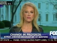 Kellyanne Conway: You Can Already Feel the 'Trump Effect' in Washington