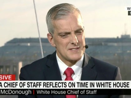 """Sunday on CNN's""""State of the Union,"""" President Barack Obama's chief …"""