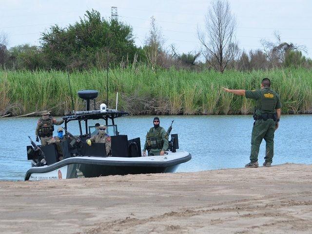 DPS and Border Patrol