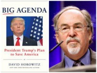 Mark Tapson: Trump's Big Agenda: David Horowitz's New Book Lays Out the Plan