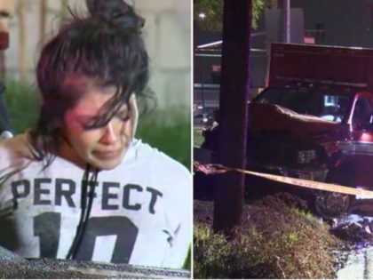 Woman Leads Police on High Speed Chase in Stolen Ambulance